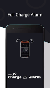 Full Charge Alarm 4.4.4 APK Mod for Android 1