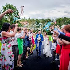 Wedding photographer Evgeniya Bakulina (Jenechka89). Photo of 17.12.2016