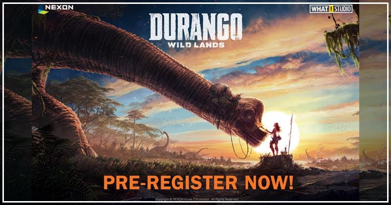 Durango: Wild Lands เปิด Pre Register