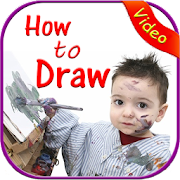 How to Draw (Video Tutorial)