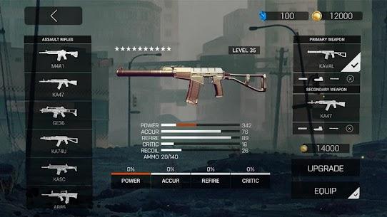Zombie Gunfire 5