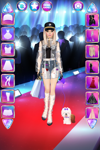 Fashion Diva Dress Up - Fashionista World 1.0.1 screenshots 5