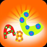 ABC Song - Interactive Nursery Rhymes