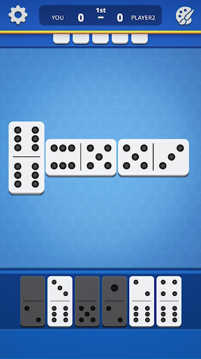 Dominoes - Classic Domino Tile Based Game filehippodl screenshot 1