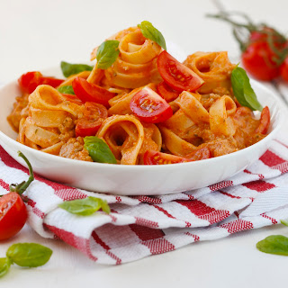 Pasta Dishes Without Cheese Recipes.