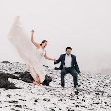 Wedding photographer David Garzón (davidgarzon). Photo of 20.12.2018