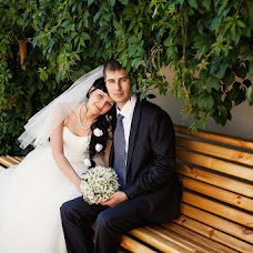 Wedding photographer Viktoriya Abdullina (Morumotto). Photo of 20.08.2013