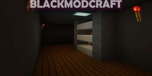 Granny MCPE Horror Mod 1.0 screenshots 2