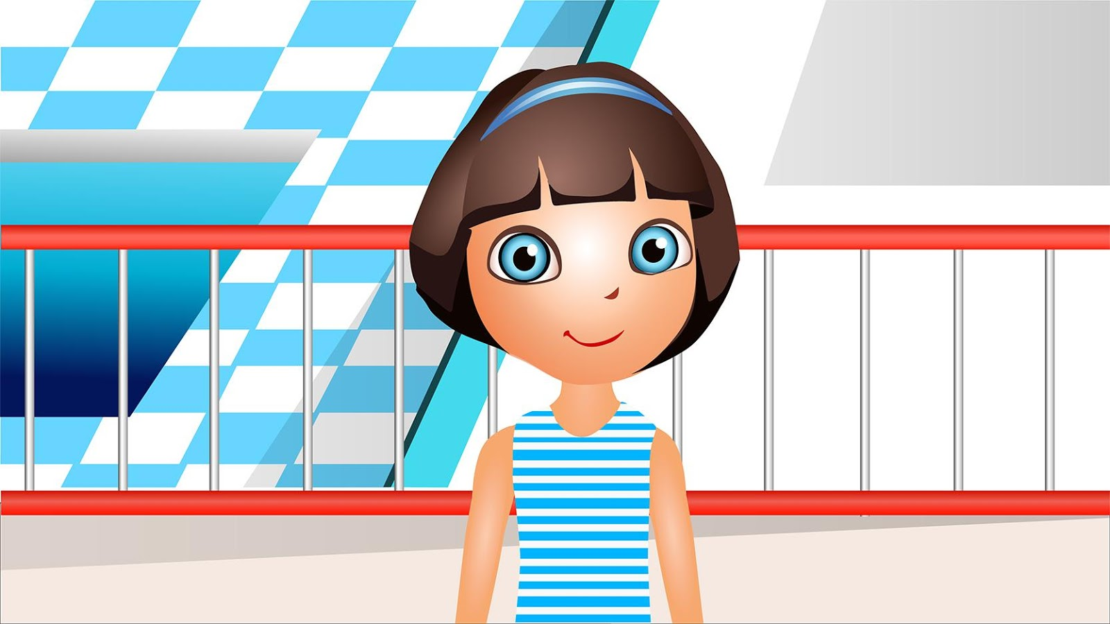 Dora Dress up Games- screenshot