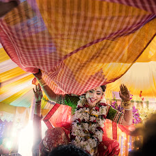 Wedding photographer Avismita Bhattacharyya (avismita). Photo of 03.09.2018