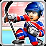 BIG WIN Hockey Icon