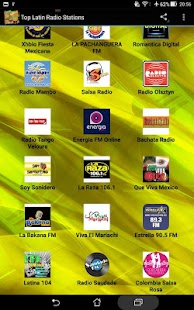 How to install Top Latin Radio 1.2 mod apk for android