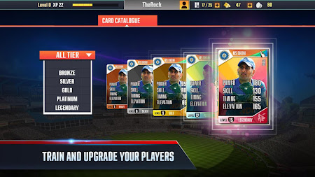ICC Pro Cricket  2015 1.0.109 screenshot 636288