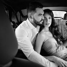 Wedding photographer Yuliya Peterson (peterson). Photo of 26.12.2017