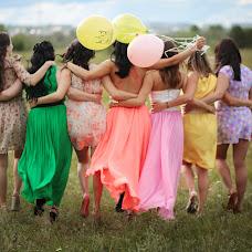 Wedding photographer Alina Rakshina (alinar). Photo of 23.07.2014