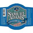 Samuel Adams Latitude 48 IPA East Kent Goldings