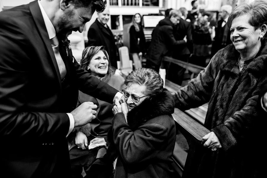 Wedding photographer Antonio Bonifacio (MommStudio). Photo of 09.01.2020