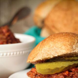 Lentil Sandwiches Recipes