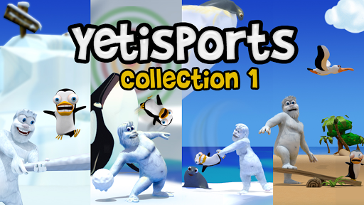 Yetisports Collection 1