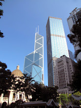 Photo: Hong Kong Island - Central District
