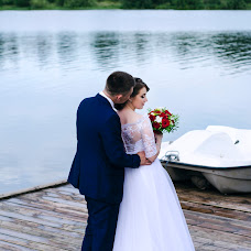 Wedding photographer Kristina Likhovid (Likhovid). Photo of 20.08.2018