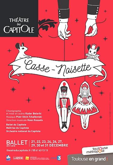 Casse-Noisette affiche