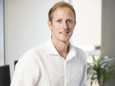 Craig Andrew, Senior Consultant and Tableau specialist, Keyrus.
