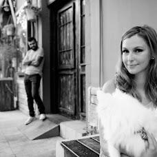 Wedding photographer Katerina Kuzmicheva (katekuz). Photo of 25.02.2018