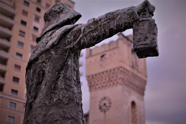 Torretta di Savona  di davide_roncarolo
