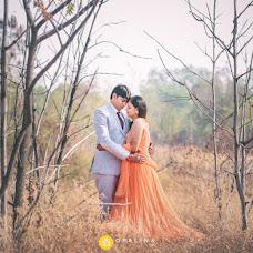 Wedding photographer Tania Karmakar (opalinafotograf). Photo of 02.05.2016