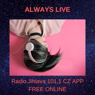 Download Rádio Jihlava 101.1 CZ APP FREE ONLINE For PC Windows and Mac apk screenshot 4