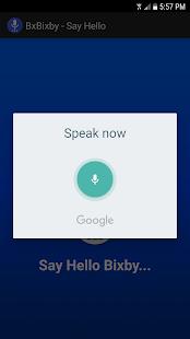 BixbyBx - náhled