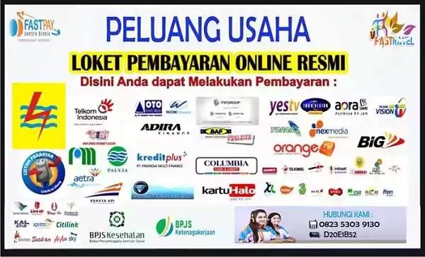 Peluang Usaha Pembayaran Online