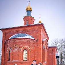 Wedding photographer Mariya Medvedeva (fotomiya). Photo of 02.02.2015