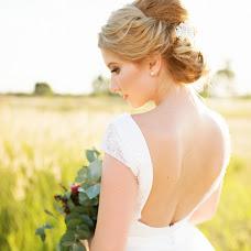 Wedding photographer Marina Goncharova (Goncharita). Photo of 17.05.2016