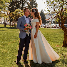 Wedding photographer Natasha Mischenko (NatashaZabava). Photo of 28.05.2018