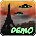 Paris Must Be Destroyed Demo icon