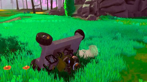 Scrapy Mechanic 1.0 screenshots 2