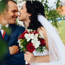 Wedding photographer Nikolay Evdokimov (evnv). Photo of 17.08.2014