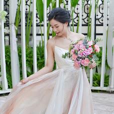 Wedding photographer Sigrid Chien (sigridchien). Photo of 10.06.2019