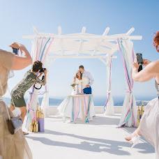 Wedding photographer Elena Vereschagina (lumierestudio). Photo of 01.06.2015