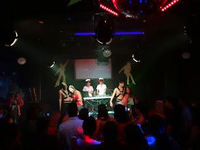 Photo: První klub poslední noci v Havaně. Moc nás nebavil.