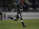 Lazare Amani troisième meilleur joueur du Tournoi de Toulon U20