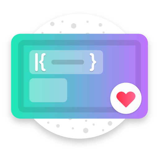 Fuchsia KWGT - Gradient Based Widgets 3 4 (Paid) APK for Android