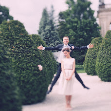 Wedding photographer Igor Pavlov (Pavloff). Photo of 28.05.2013
