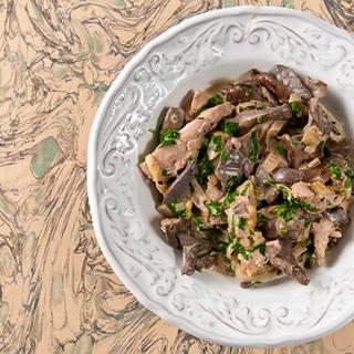 Cream Of Mushroom Pheasant Recipes.