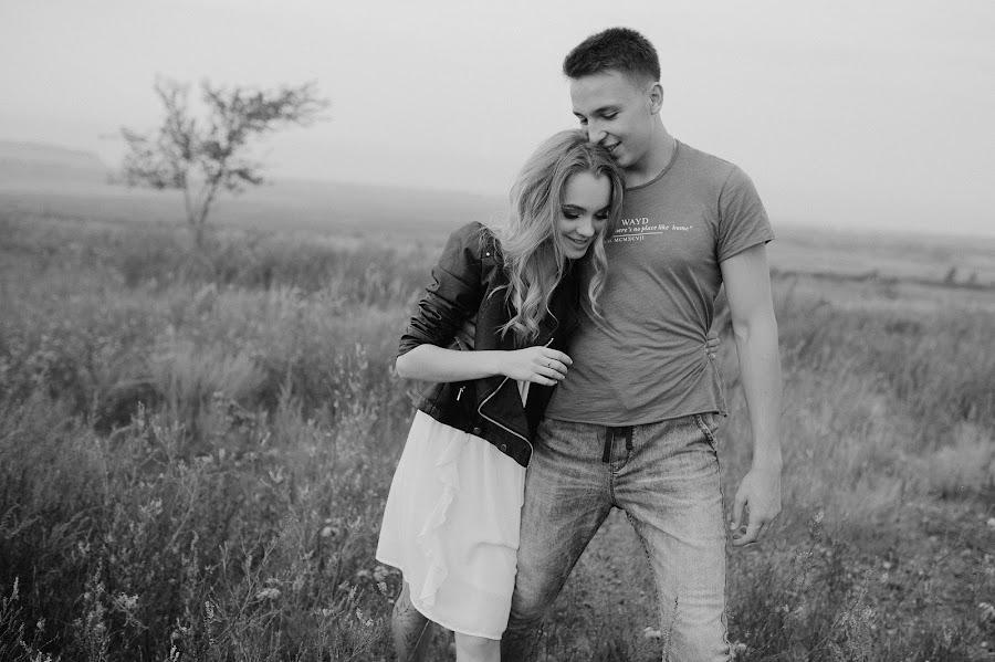 Nhiếp ảnh gia ảnh cưới Aleksandra Rebkovec (rebkovets). Ảnh của 21.11.2018
