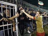 Corentin Fiore quitte le Standard de Liège pour Palerme