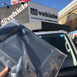 レジアスエース  5型 DX  GLパッケージのカスタム事例画像 だPさんの2019年01月12日14:42の投稿