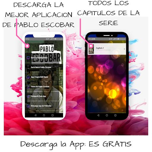 Tonos de Pablo Escobar Gratis 1.7 screenshots 1